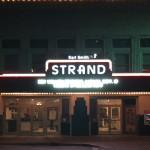 The Strand Theatre - Marietta, Georgia
