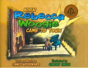 Woogie Cover